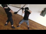 Фехтование длинным мечом
